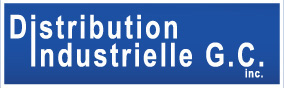 Distribution Industrielle GC